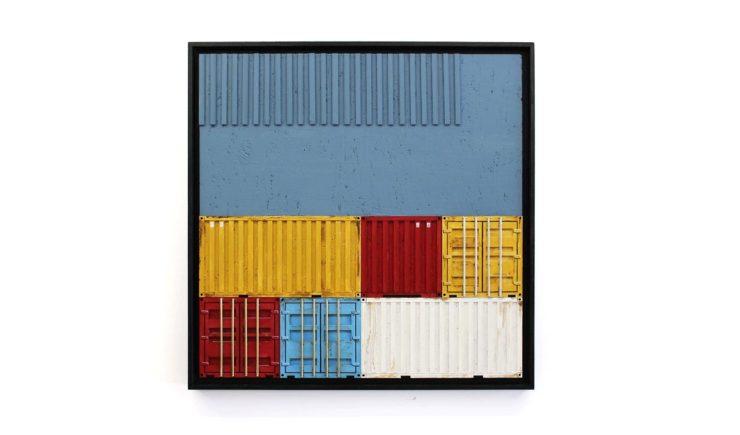 Containerland en tiempos de pandemia